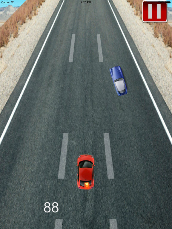 Adrenaline Rush Car Formula - Extremely High Speed Game screenshot 8
