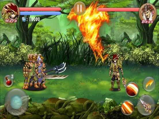 ARPG::Dragon Hunter screenshot 6