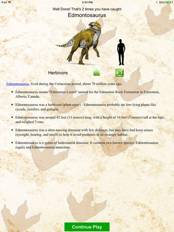 Dino Trap screenshot 8