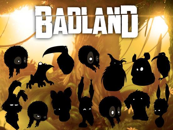 BADLAND Stickers screenshot 4