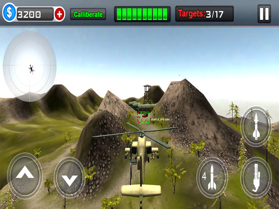 Modern Helicopter Warfare : Real Invasion 2016 screenshot 6
