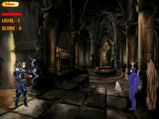 Archer Victory Recharged HD - An Incredible Shooting Game screenshot 10