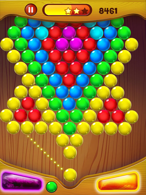 Bubble Shooter! Pro screenshot 9