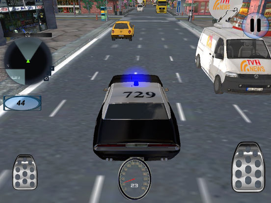 Spy Police Attack : Cought Terrorist by Delation screenshot 6