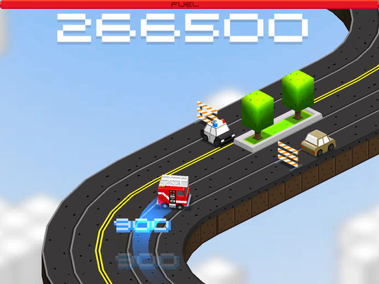 Cubed Rally World - GameClub screenshot 9