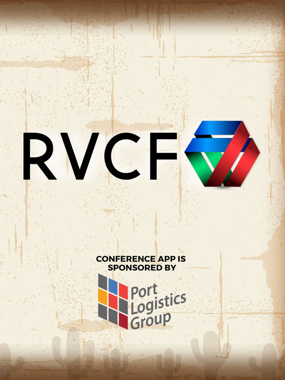 RVCF Fall 2017 Conference screenshot 4
