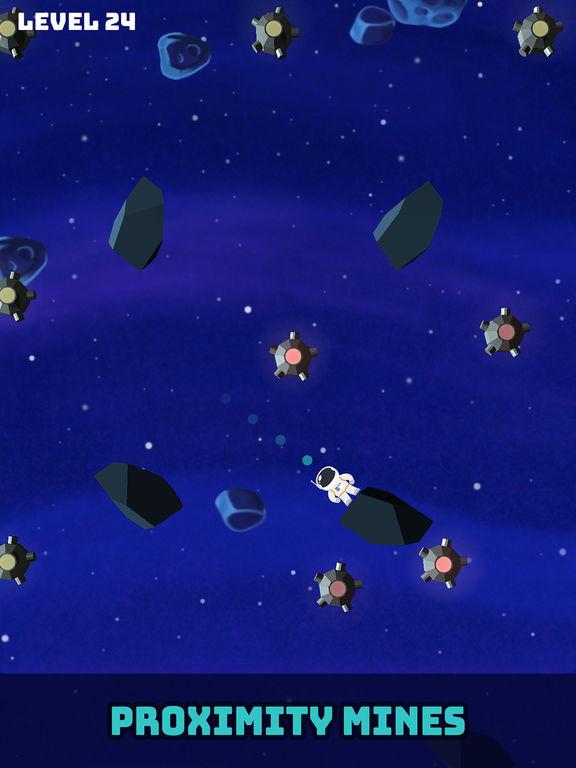 Sticky Space screenshot 9