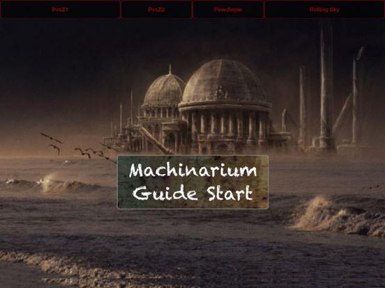 Pro Guide For Machinarium HD screenshot 6