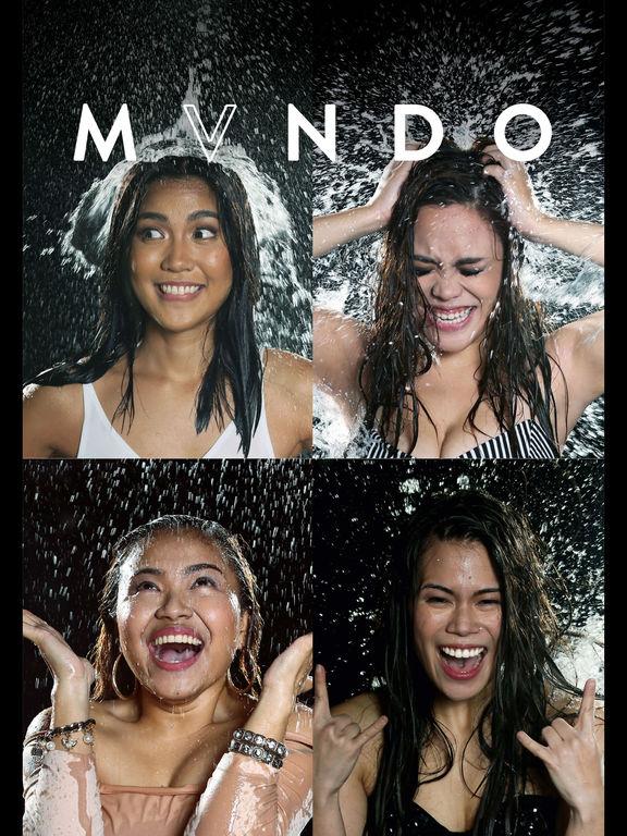 MVNDO Magazine screenshot 6