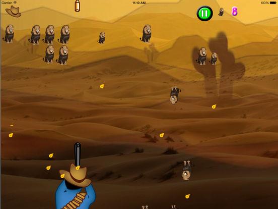 Attack Lion Ultimate: Instinct Animal screenshot 10
