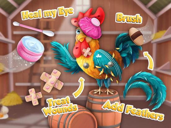Farm Lake City Hospital 2 Animal Doctor & Pet Vet screenshot 7