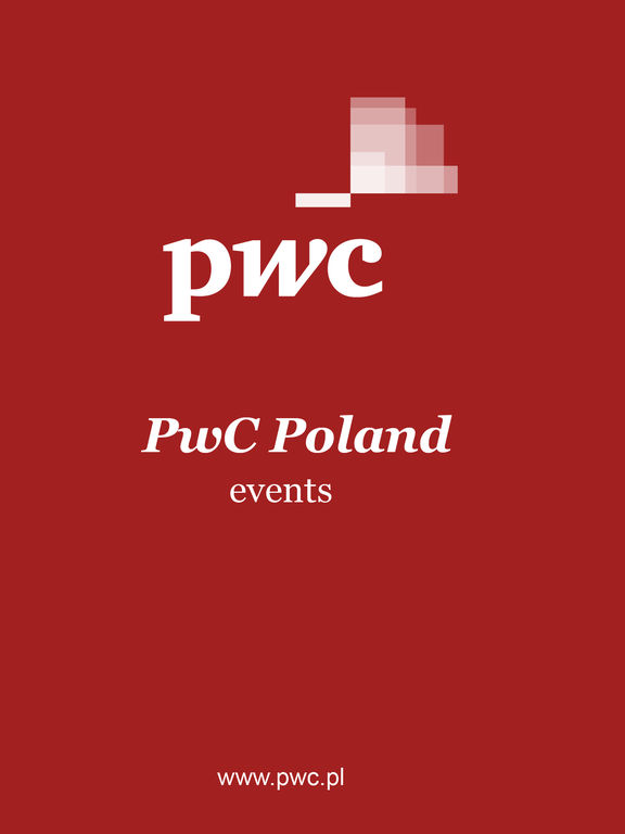 PwC Poland Events screenshot 4