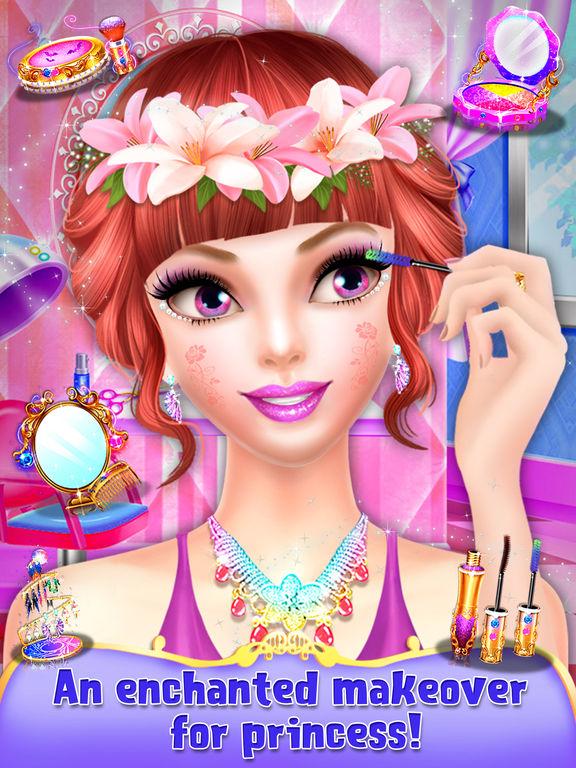 Glam Princess Fashion Salon screenshot 7