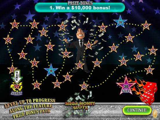 MEGA Money Vegas Slots screenshot 7
