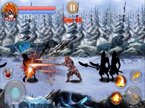 RPG-Dark Blade Pro screenshot 9