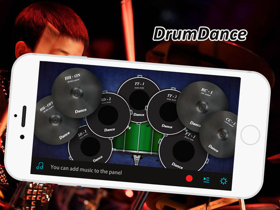 how to download songs to iphone app shopper real drum kit version 2778