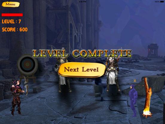 A Winning Tournament Woman Archer Pro- Archer Game screenshot 10
