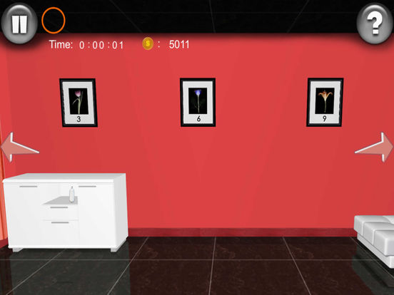 Can You Escape Horror 17 Rooms Deluxe screenshot 10