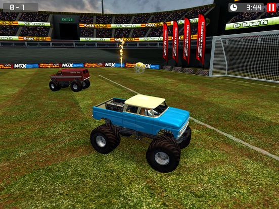 Monster Truck Freestyle Madness screenshot 10