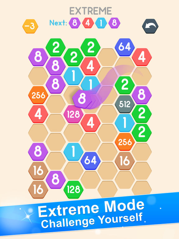 Cell Connect - Have fun with matching numbers screenshot 8