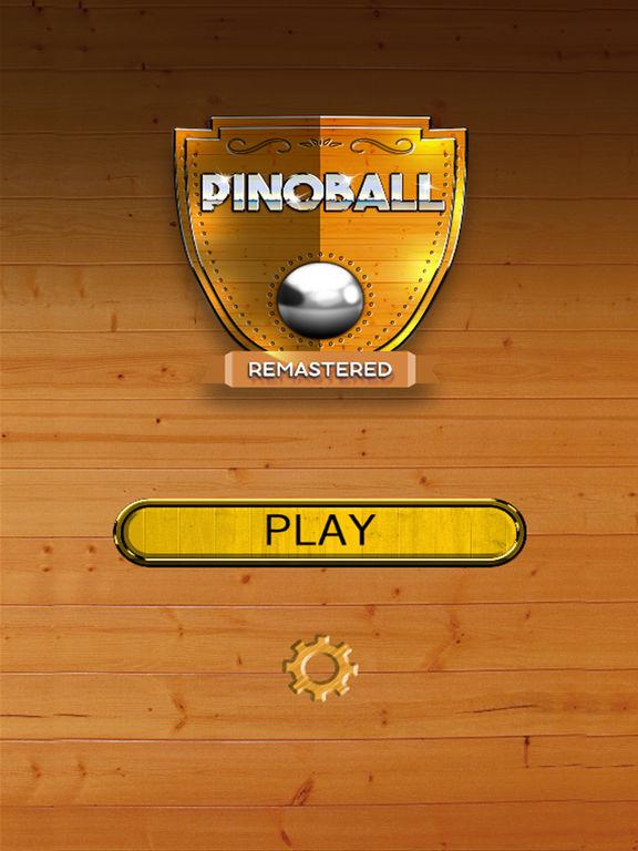 FREE Pin-O-Ball screenshot 8