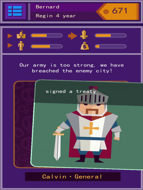 Legend of Kinds-Zombies VS Reigns Edition screenshot 10