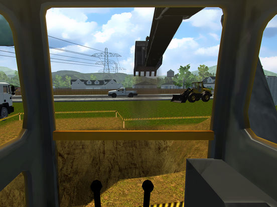 Construction Simulator PRO screenshot 7