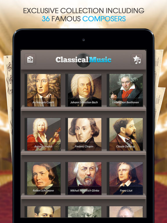 Classical Music Collection Exclusive screenshot 4