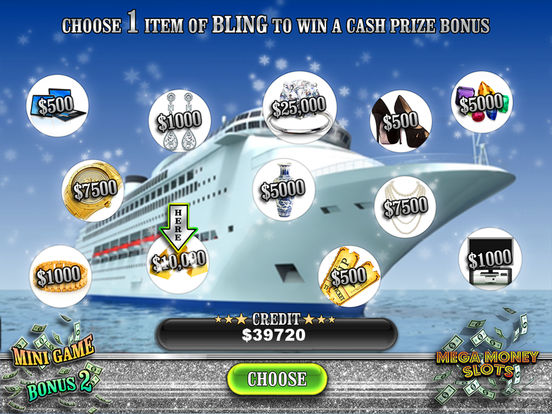 MEGA Money Vegas Slots screenshot 10