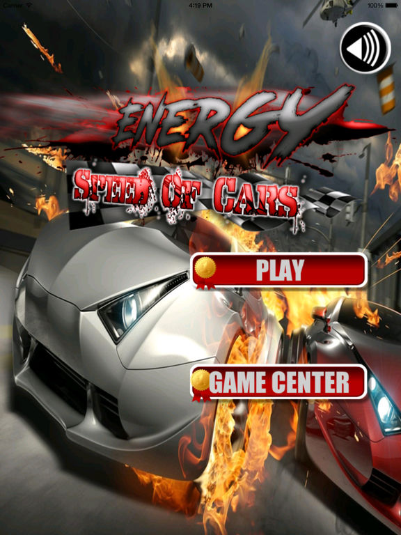 Energy Speed Of Cars - Awesome Game On Asphalt screenshot 6