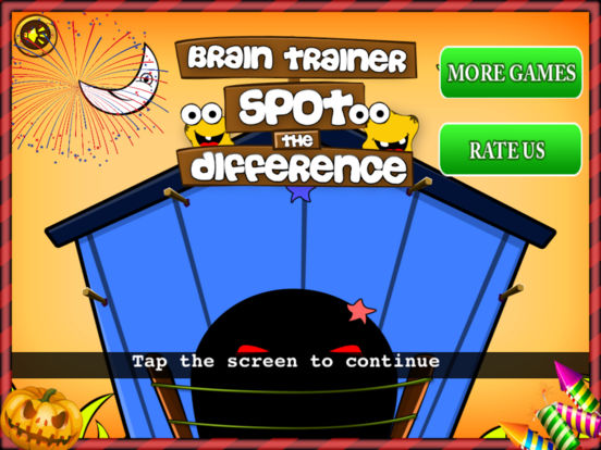 Brain Trainer – Spot The Difference Pro screenshot 7