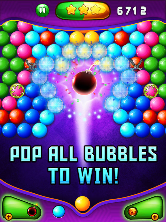 Shoot Bubble Puzzle screenshot 8