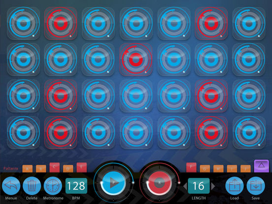 Dubstep Invasion: Music And Song Maker (Premium) screenshot 4