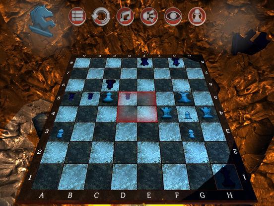 Chess Knight 2 screenshot 4