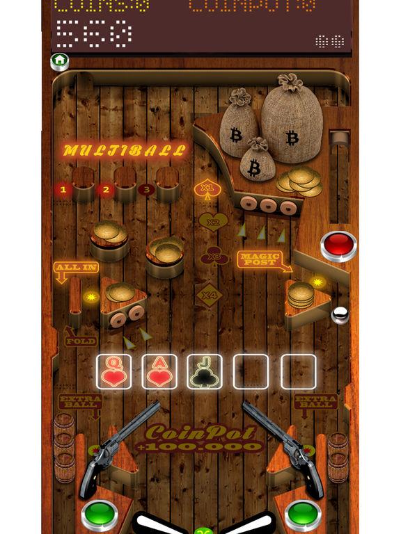 Pinball Poker screenshot 6