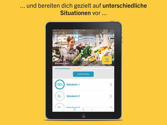 L Sprachkurs von Langenscheidt screenshot 7