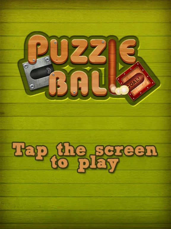 Puzzle Ball ® screenshot 6
