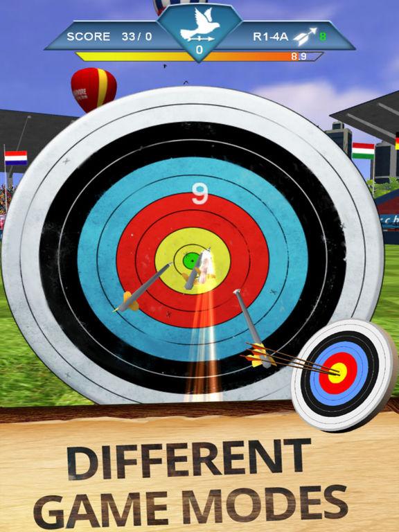 Archer Plus Master 3D screenshot 6
