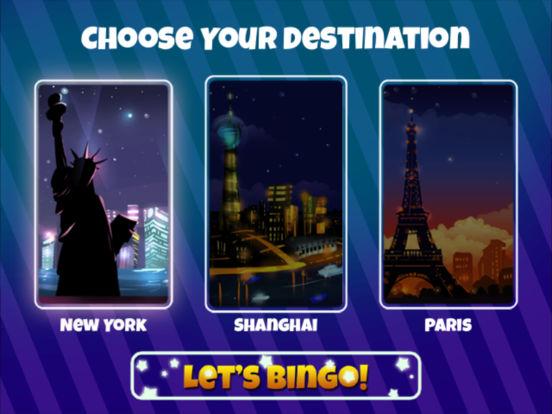 Bingo World ® screenshot 10