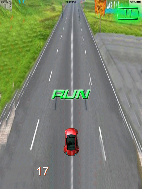 Real Driving Fast - Xtreme Adrenaline Rivals screenshot 9