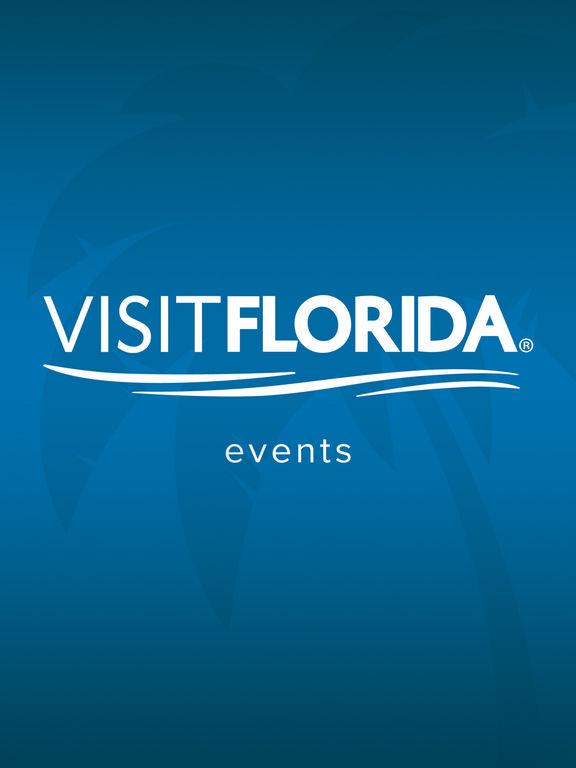 VISIT FLORIDA Corp Events screenshot 4
