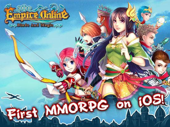 Empire Online screenshot 6
