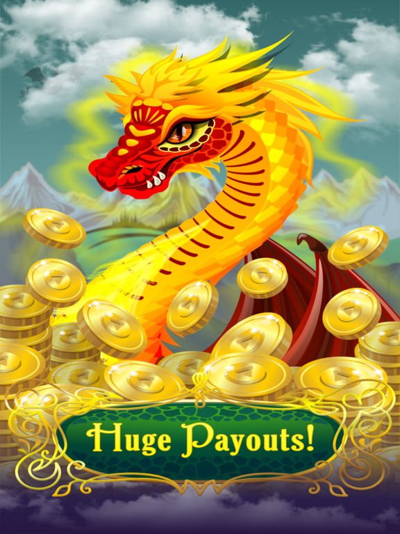 Dragon Olympus Slot Machine Pro Edition screenshot 8