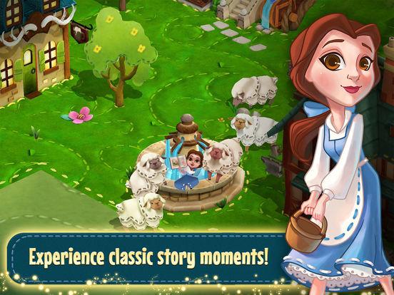 Disney Enchanted Tales screenshot 7