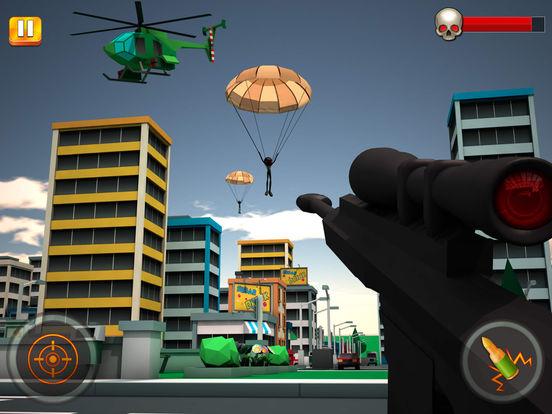 Underworld Stick Mafia screenshot 7