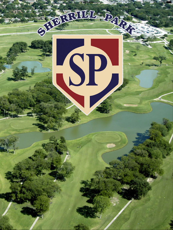 Sherrill Park Golf Course screenshot 6