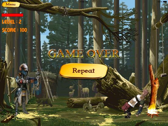 Arrow Target Multi - Ambush Explorer Game screenshot 9