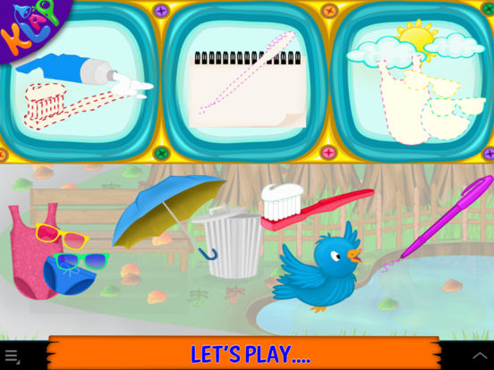 Pick & Match - Match The Objects Pro screenshot 10