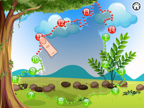 Easter Adventure for Preschoolers (Premium) screenshot 9