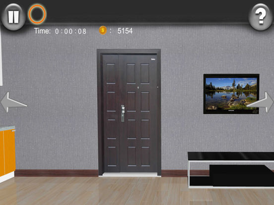 Can You Escape Horror 9 Rooms Deluxe screenshot 7